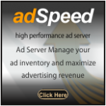 Ad server for ad networks